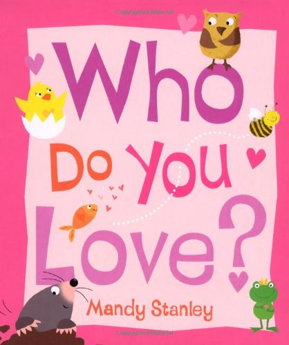 Download Who Do You Love? pdf
