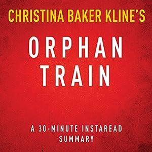 Orphan Train Audiobook