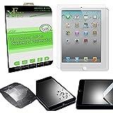 Xtra-Funky Serie iPad 2 / 3 / 4 Ultra Fino 0.26mm Cristal Templado Protector Pantalla 9H a Resistente a Los Arañazos - Tempered Glass