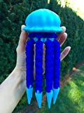 jellie toys - Jellyfish 3D Printed