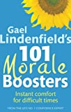 """Gael Lindenfield's 101 Morale Boosters - Instant Comfort for Difficult Times"" av Gael Lindenfield"