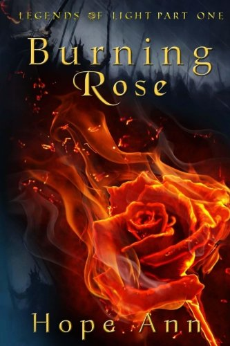 Burning Rose: Fairy tales retold as you have never heard them before pdf epub