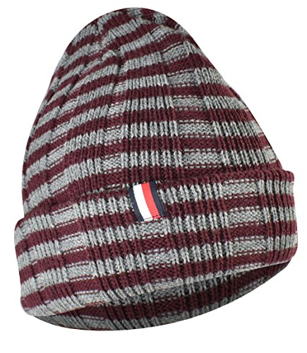 Tommy Hilfiger Mens Cold Weather Beanie