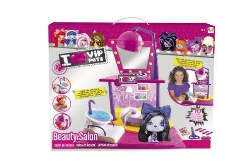 Vip Pets Beauty Salon by IMC Toys