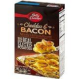Betty Crocker Dry Meals Cheddar & Bacon Potatoes, 5.1 Ounce