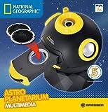 National Geographic Astro Planetarium Multimedia
