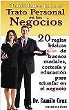 img - for Habilidades para el trato personal en los negocios (Spanish Edition) book / textbook / text book