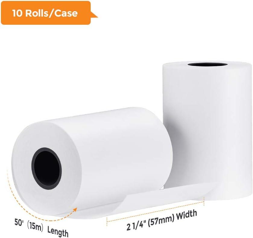 Best printing calculator paper rolls 2020