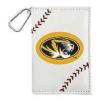 NCAA Missouri Tigers ID Holders, White