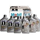 Mobil 美孚 美孚1号 SN 0W-40 全合成机油 946ml319元
