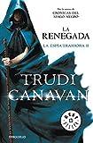 La renegada (La espía traidora 2) (BEST SELLER)