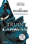La renegada par Trudi Canavan
