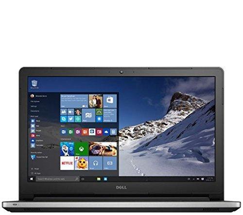 2015-Newest-Dell-Inspiron-5000-HD-173-Inch-Laptop-AMD-A8-7410-Quad-Core-20GHz-4-GB-RAM-1-TB-HDD-AMD-Radeon-R5-Graphics-DVDCD-burner-HDMI-Bluetooth-Wifi-Free-Windows-10-upgrade-Silver