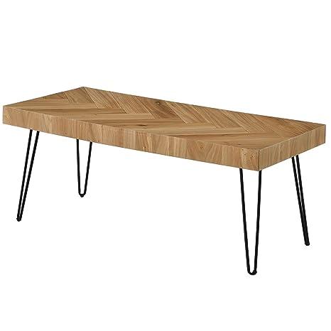 Mesa de café Moderna, Mesa de té de fácil Montaje, Mesa de cóctel ...