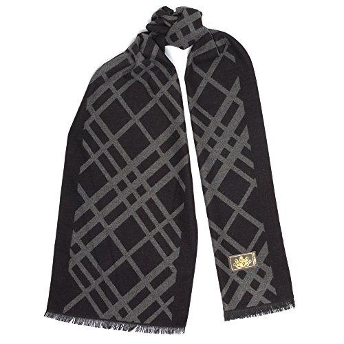 RockBros Winter Outdoor Fleece Scarf Windproof Face Mask Hanging Ear Dark Gray