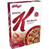 Special K Breakfast Cereal Red Berries, 11.2 oz