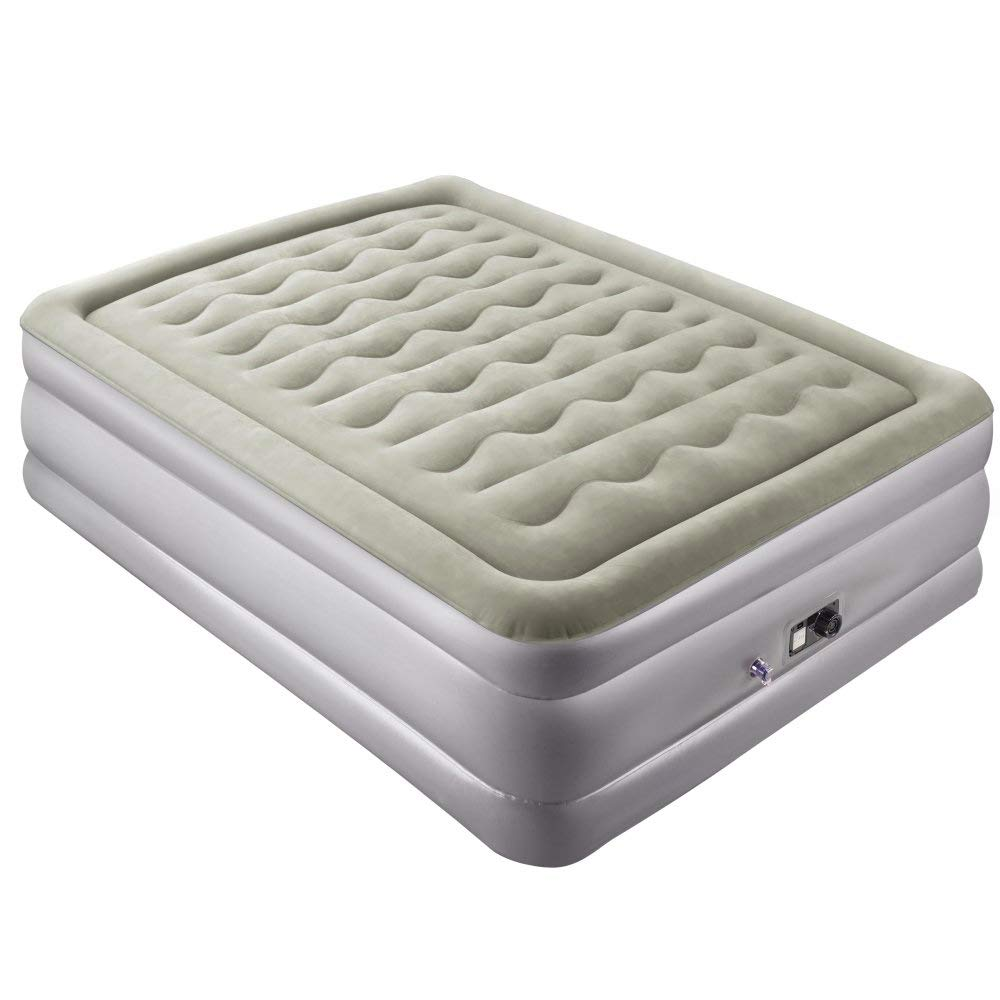 Sable Air Mattress for Family Kids