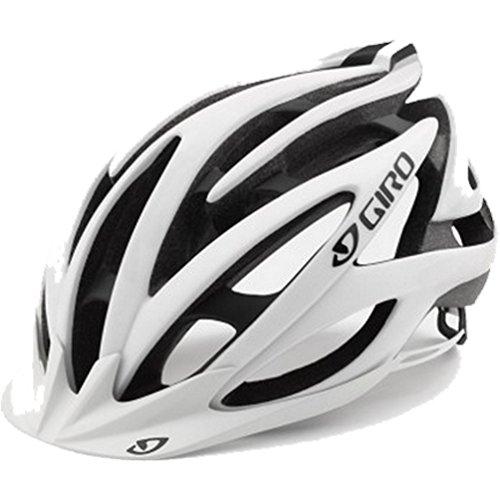 - Giro Fathom Helmet Matte White/Black, M