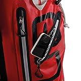 Big Max Aqua Ocean Casual Walking Golf Stand Bag