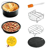 Air Fryer Accessories Deep Fryers Universal for Gowise Phillips...