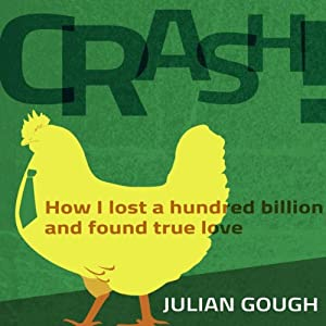 Crash! Audiobook