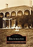 img - for Brookline (MA) (Images of America) book / textbook / text book