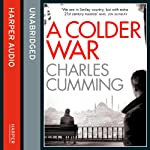 A Colder War | Charles Cumming