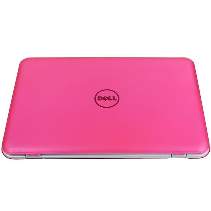 mCover - Carcasa rígida para portátiles DELL Inspiron Rosa Rosa DELL Inspiron 11 3162/3164: Amazon.es: Electrónica