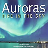 img - for Auroras: Fire in the Sky book / textbook / text book