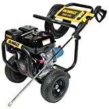 DeWalt DXPW60604 Gas Powered Pressure Washer 3800 PSI Water 3.5 GPM Honda GX370