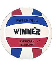 Ganador balón de Waterpolo. Red-White-Blue diseño. Tamaño 4