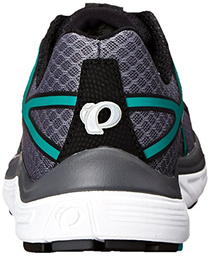 PI Shoes EM Road M 3 Shadow Grey/Dynasty Green 14.0