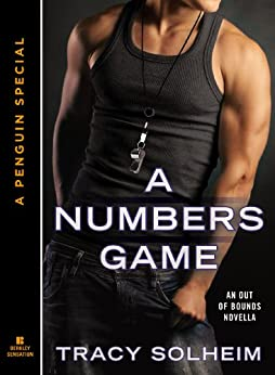 A Numbers Game: An Out of Bounds Novella by [Solheim, Tracy]