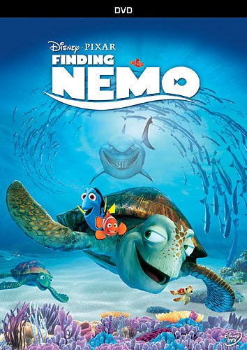 Finding Nemo  image cover