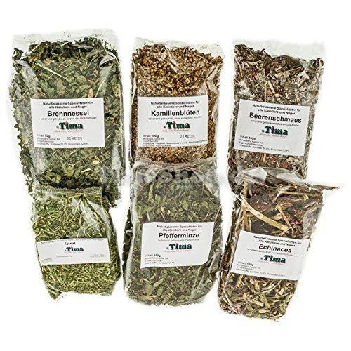 tima gartenkräuter-mix pack avantageux