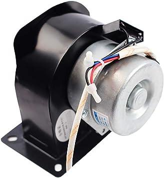 Isunking Ventilador Dedicado De Horno De Gas De 220V, Soplador De ...