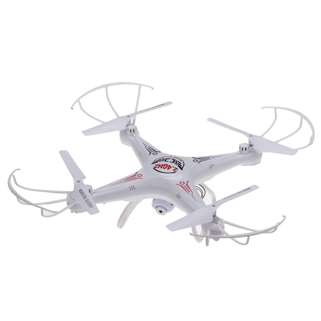 WiFi Echtzeitübertragung Neuankömmling Kamera Quadcopter HD RTF Explorer 3D Taumeln Aktion Unterstützung für FPV