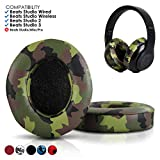 Upgraded Beats Replacement Ear Pads By Wicked Cushions - Compatible with Studio