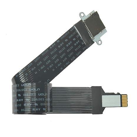 OUSHE Micro SD a Micro SD Cable de extensión 46 cm Flexible ...