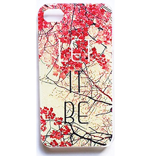 Leviter 2014 Hard plastica indietro Case Custodie Cover pelle protettiva Per Apple iPhone 5 5S