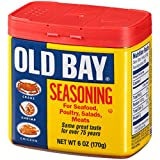 Old Bay Seasoning Original Tin