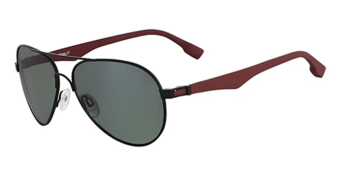 898e217de8 Sunglasses FLEXON SUN FS-5060P 001 BLACK at Amazon Men s Clothing store