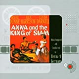 Anna and the King of Siam (Herrmann) by Original Soundtrack