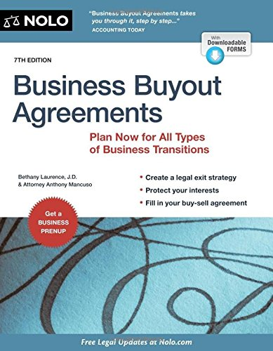 What is a 'Buyout'