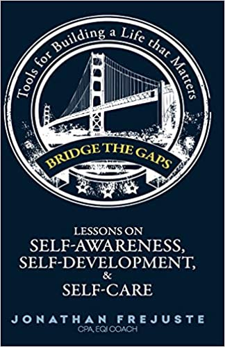 Amazon Fr Bridge The Gaps Jonathan Frejuste Livres