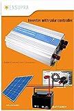 Solar Power Generator (New Model);280-watt Mono Solar Panel Charging Kit wtih Mounting Frame ; Foldable; 1000-watt Power Inverter, 30 Percent Fed Tax Credit