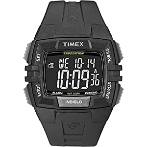 Timex Expedition WS, negro