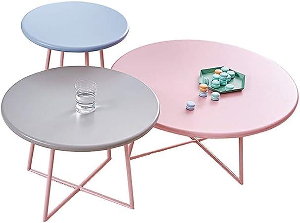Xu-table Combinación de Mesa de salón, jardín, TV, decoración, Escritorio de Trabajo, balcón, reunión Familiar, Mesa de Comedor for Invitados, multifunción (Size : A): Amazon.es: Hogar