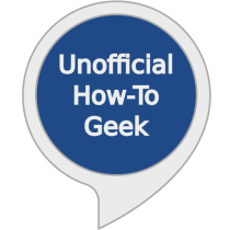 Unofficial How-To Geek