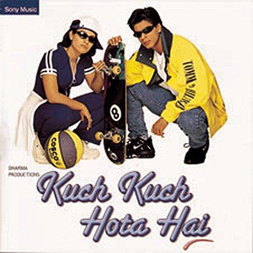 Kuch Kuch Hota Hai (Sad)